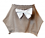 minimu skirt with bow